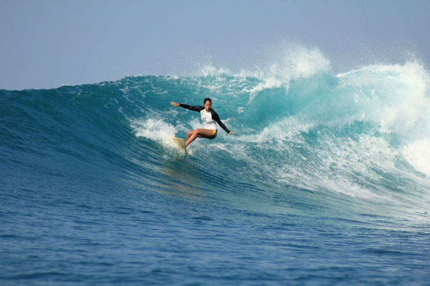 Catanduanes - Surfing - Choose Philippines
