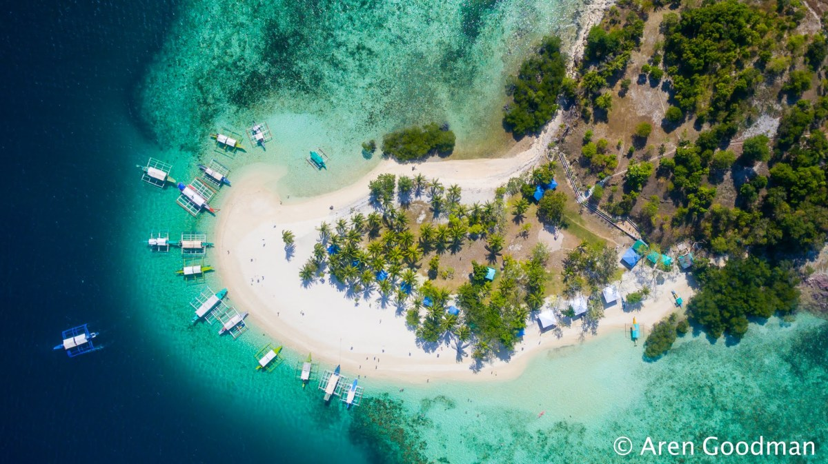 5 Unexplored Islands in the Philippines