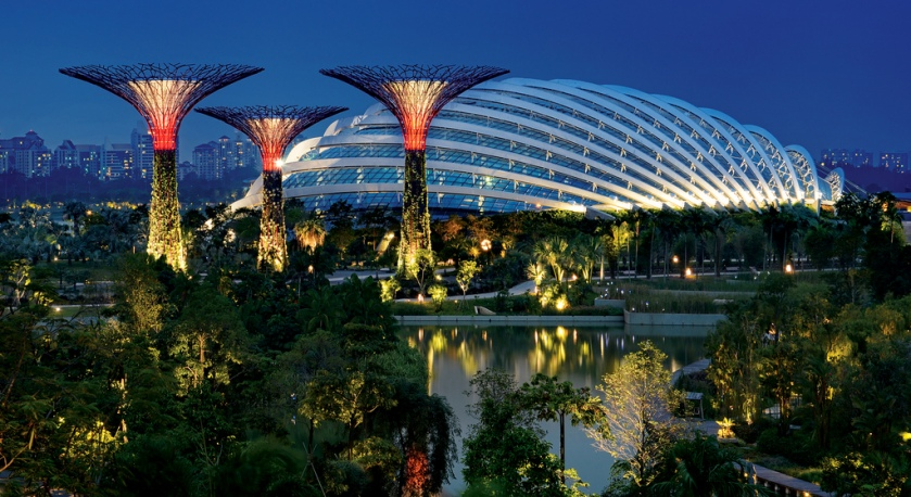 Gardens by the Bay - worldtophotel