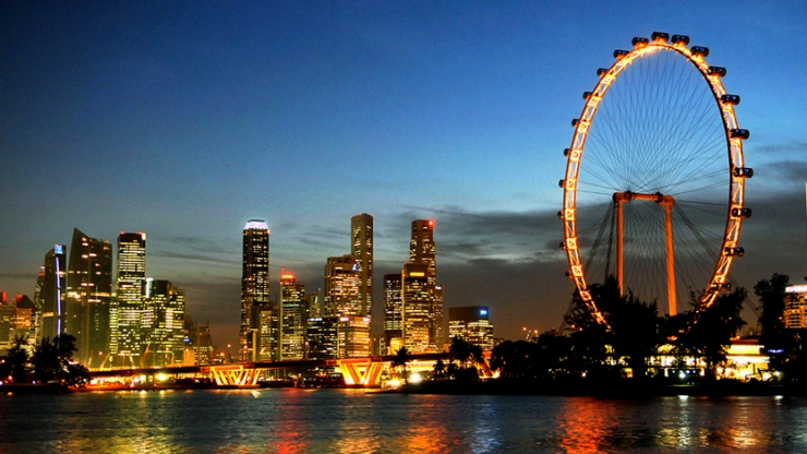 Singapore Flyer - Your Singapore