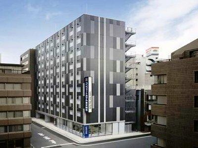 001 HOTEL Comfort Hotel Tokyo Kanda