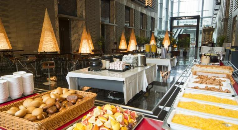 001 HOTEL Hotel Villa Fontaine Tokyo-Shiodome
