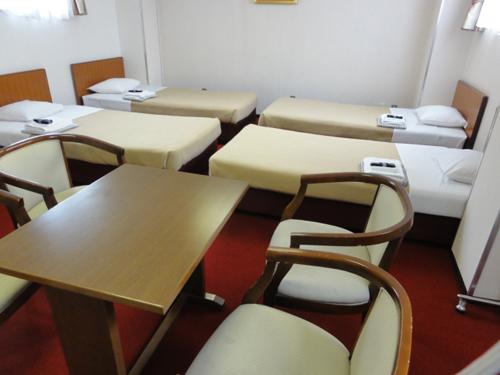 001 HOTEL Hotel Yanagibashi