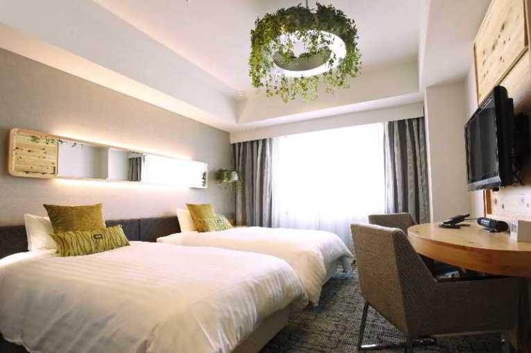 001 HOTEL Mets Shibuya