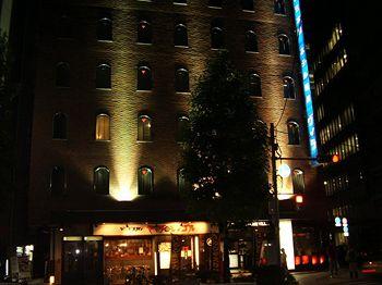 001 HOTEL Tokyo Hotel Horidome Villa