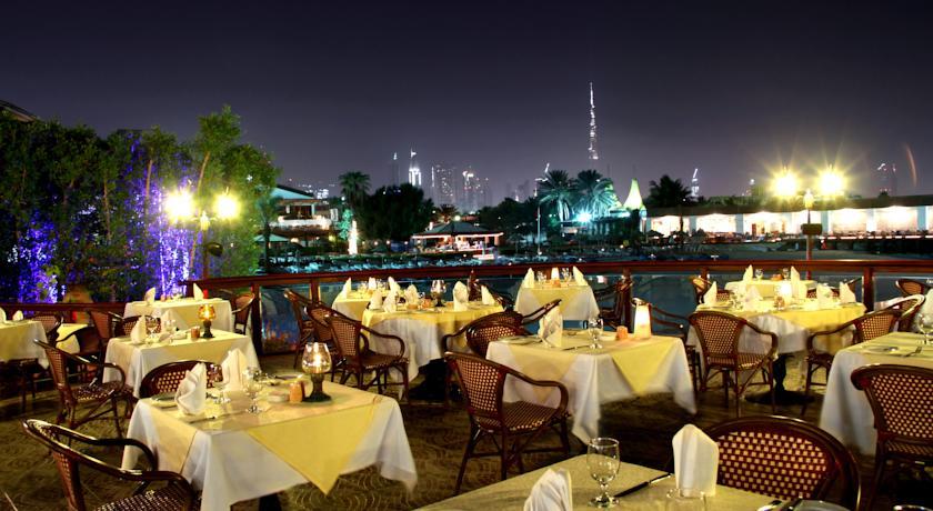 Dubai Marine Resort 3