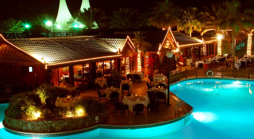 Dubai Marine Resort