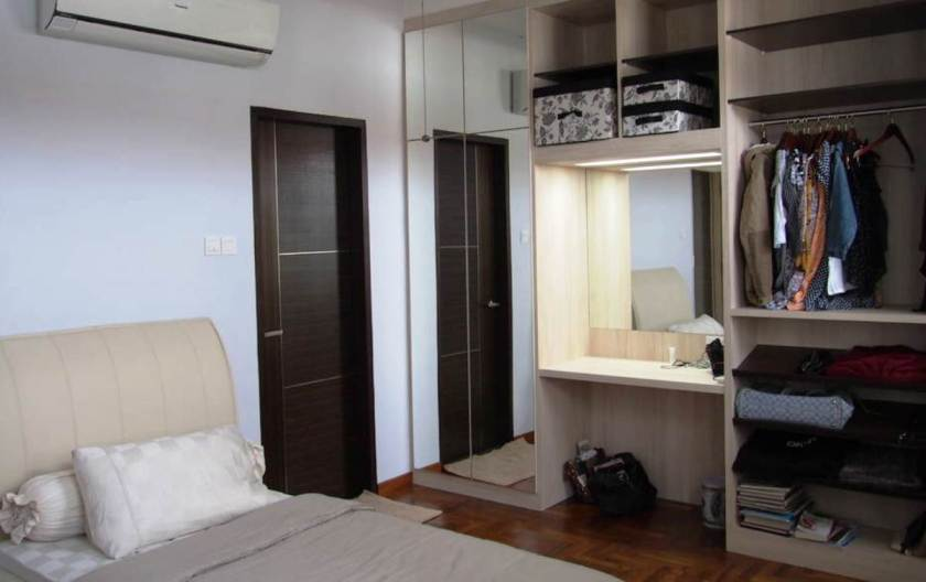 AirBnb in Singapore