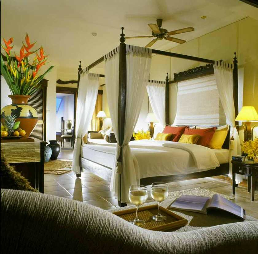Floral Suite - Bintan Lagoon Resort
