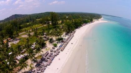 Trikora Beach - MAIN FEATURE