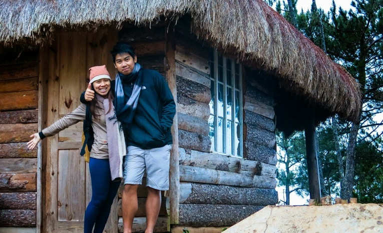 Homestay in the Philippines