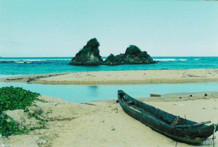 Catanduanes Island, Bicol