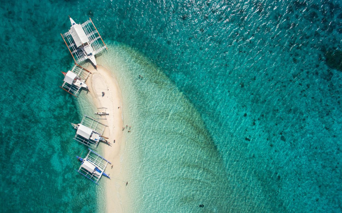 Cebu Islands to Visit Before You Die