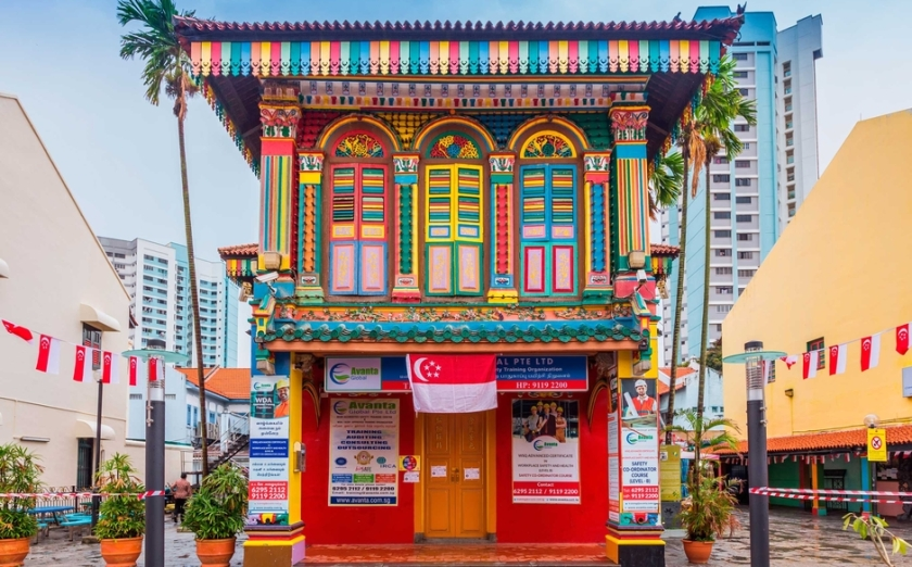 Little India in Singapore - expatliving.sg