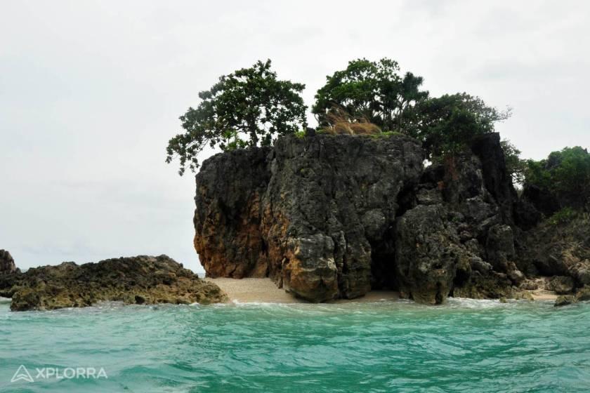 Silad Island, Bulalacao, Mindoro
