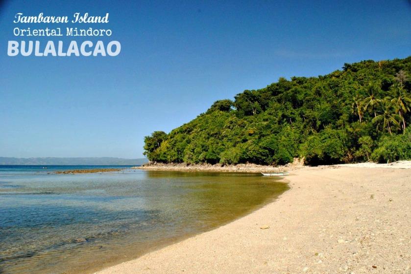 Tambaron Island Oriental Mindoro