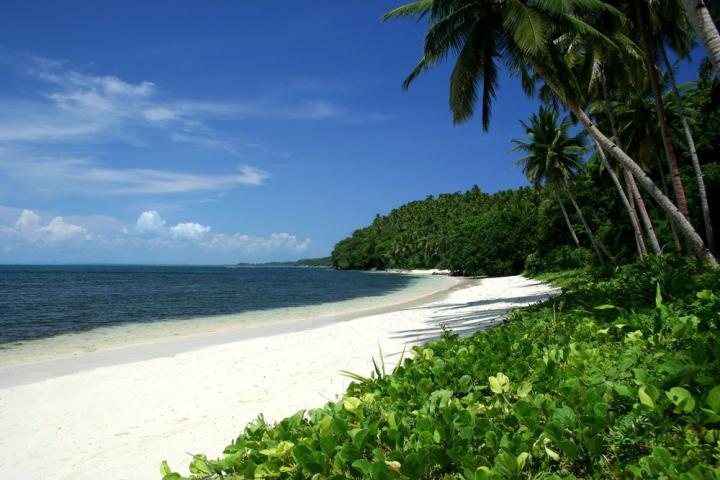 Calicoan Island Beach Resort