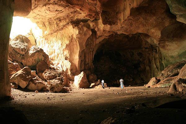 Bathala Caves