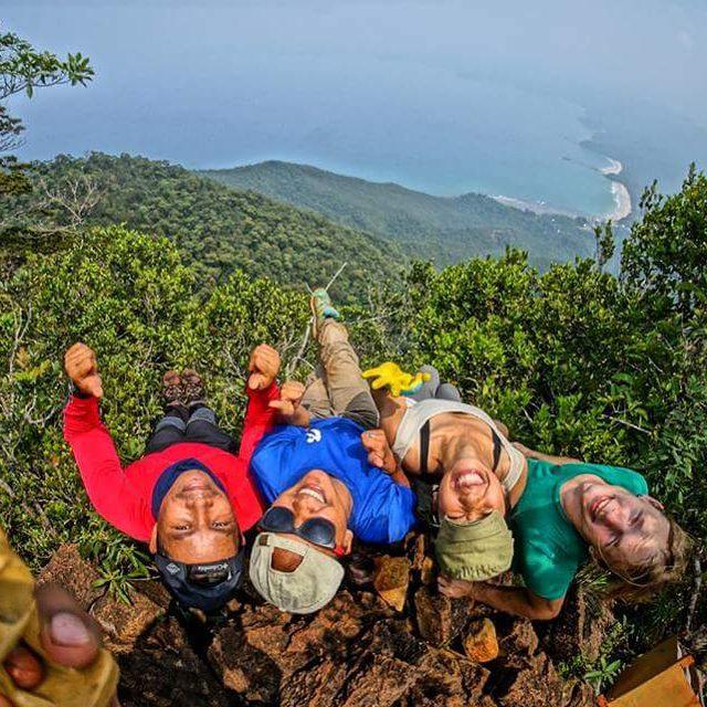 Mt Bloomfield Palawan