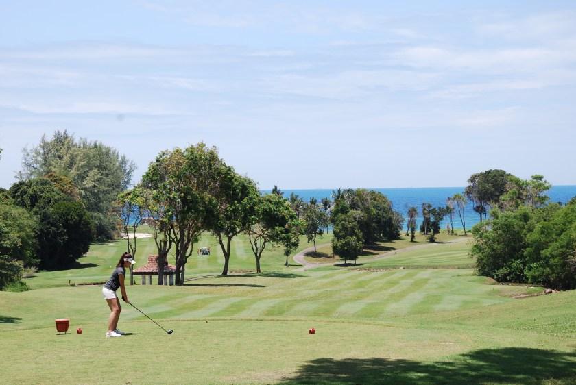 Bintan Lagoon Resort - Golf