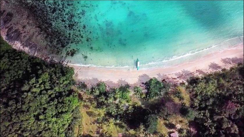 Port Barton in Palawan - @tribeadventuresph