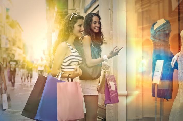 GetGo Shopping Rewards