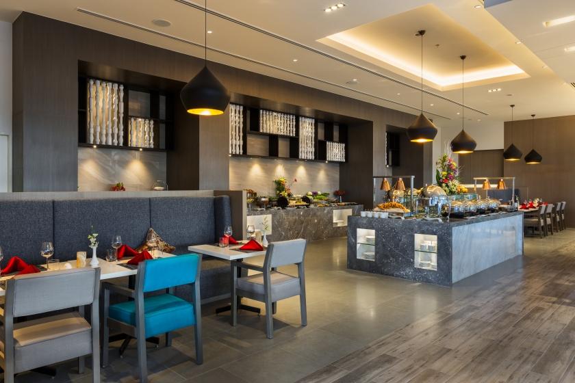 Savoy Hotel Cafe