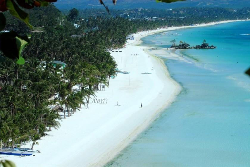 01 Boracay Beach